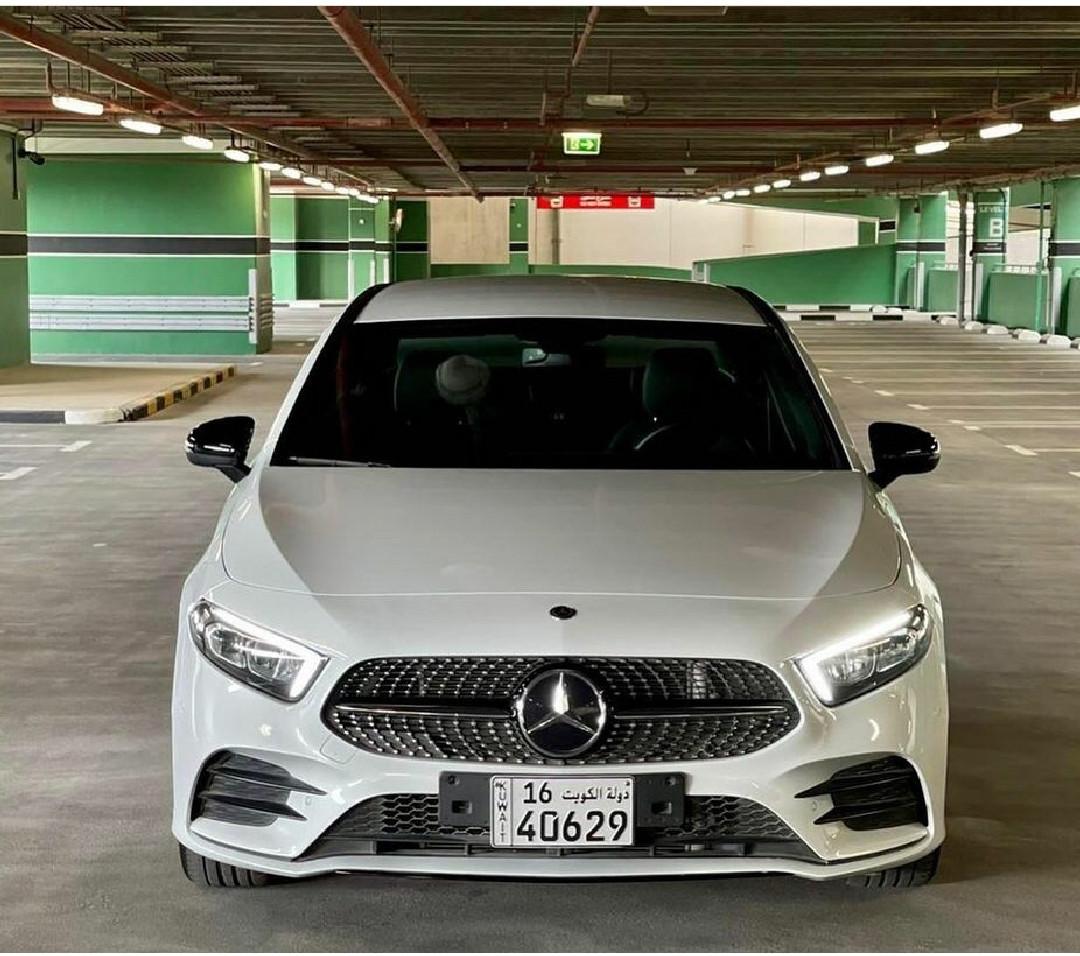Mercedes-Benz A200 2019
