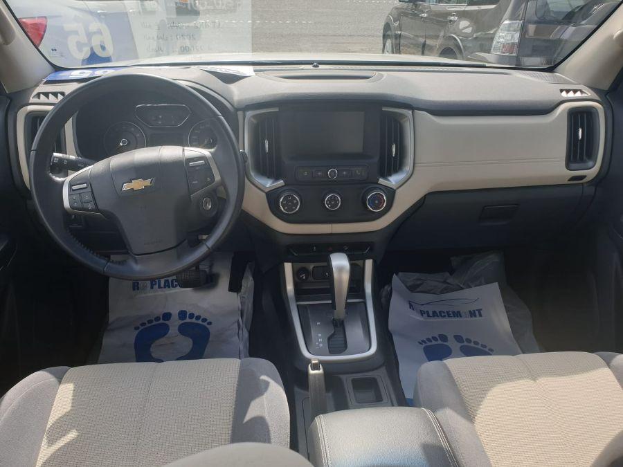 Chevrolet TrailBlazer LT 2020