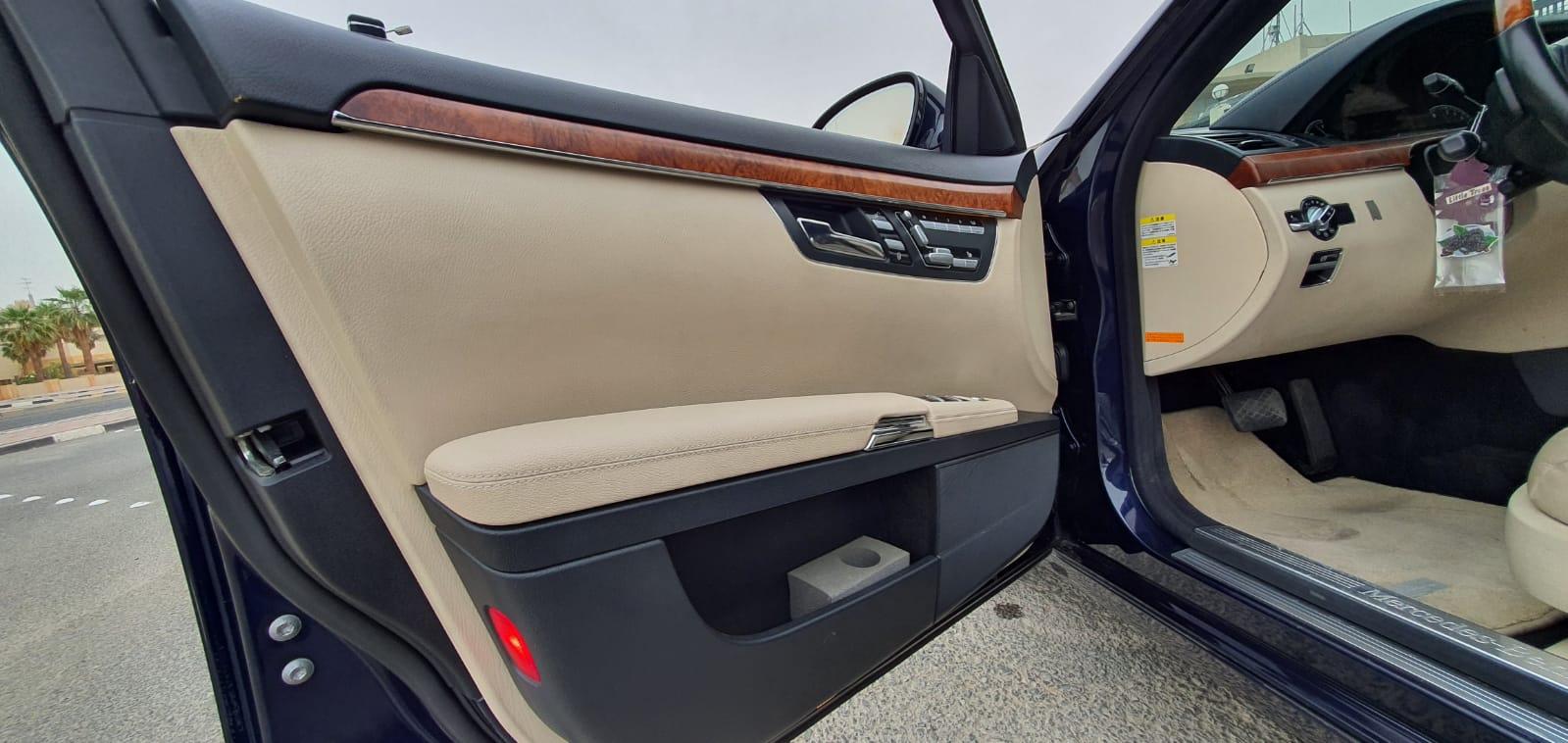 Mercedes-Benz S350 2009