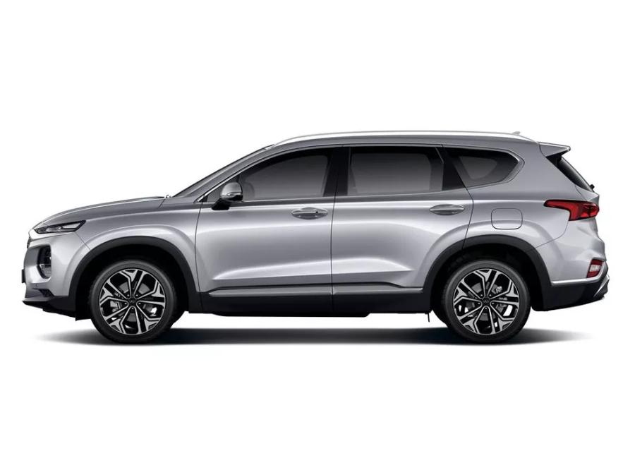 Hyundai Santa Fe - STD 2020