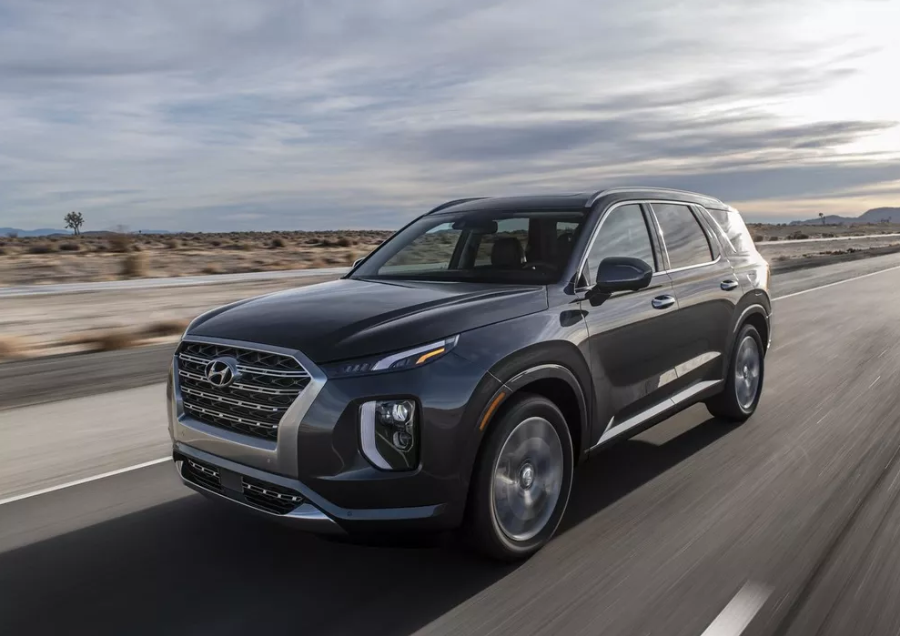 Hyundai Palisade - Full Option 2020