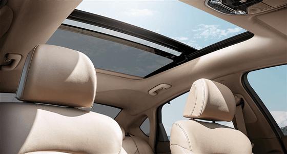 Hyundai Azera - Mid Option 2020