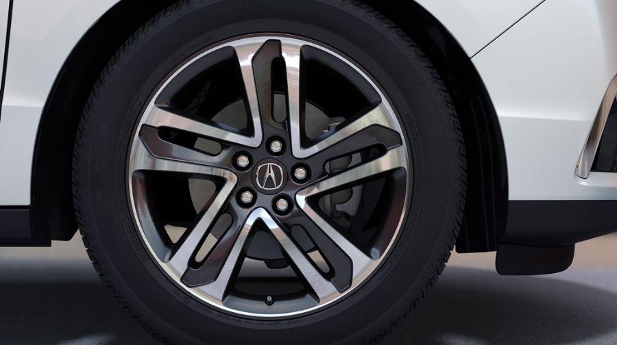 Acura MDX Tech 2020