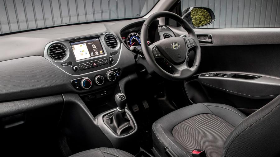 Hyundai Grande i10 2019