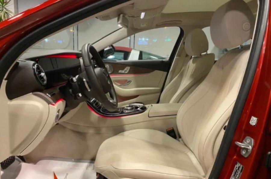 Mercedes-Benz E300 2017