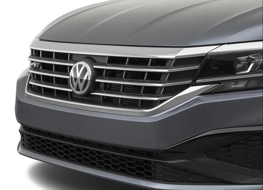Volkswagen Passat Comfort 2020