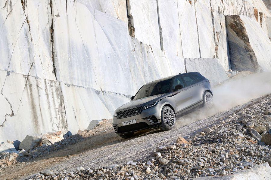 Land Rover Range Rover Velar  Base S 2.0L 2021