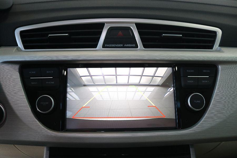 Geely Emgrand X7 Sport GL 2020