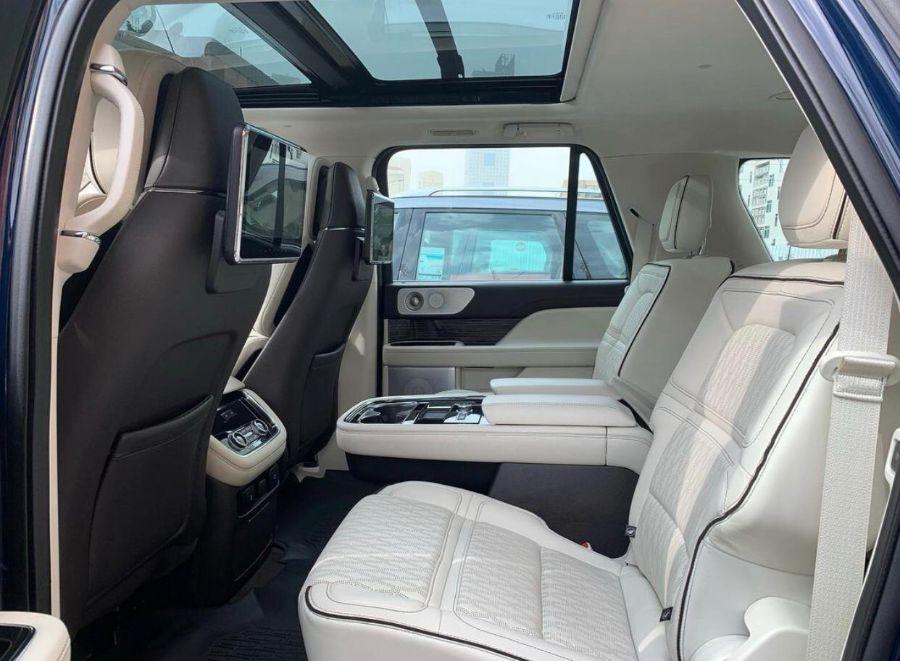 Lincoln Navigator XL 2018