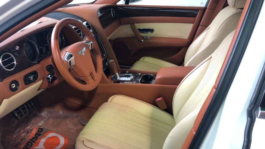 Bentley Flying Spur 2015