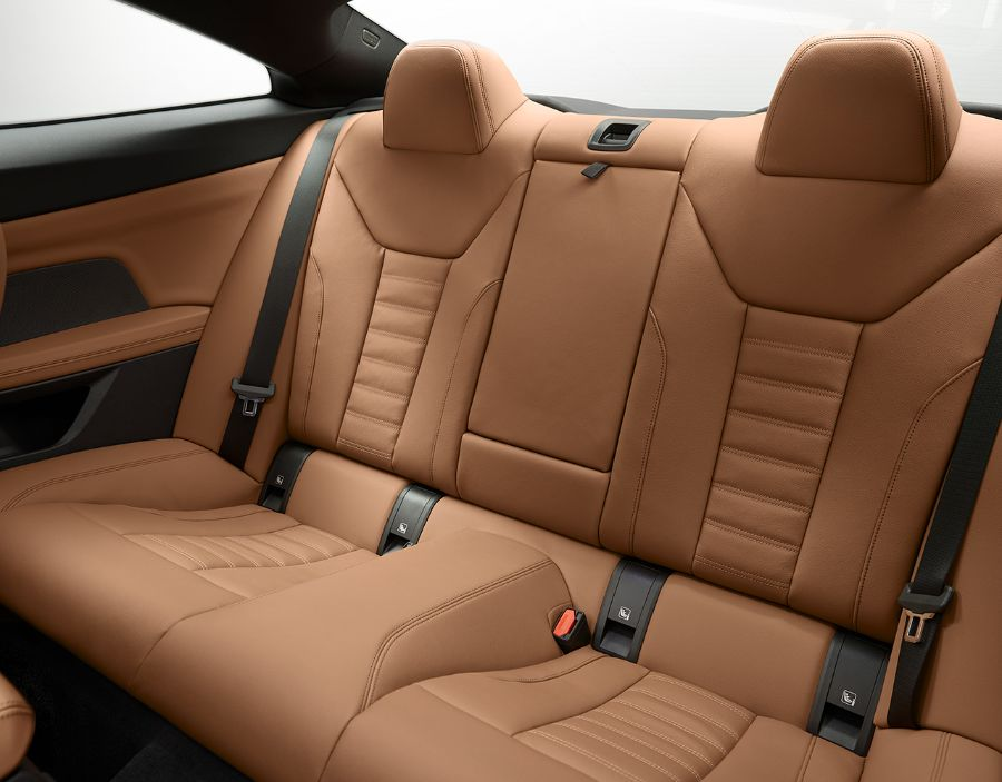 BMW 420i Coupe 2021