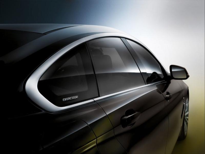 BMW 420i Gran Coupe 2021