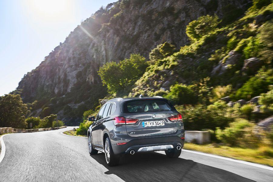 BMW X1 2.0i 2021