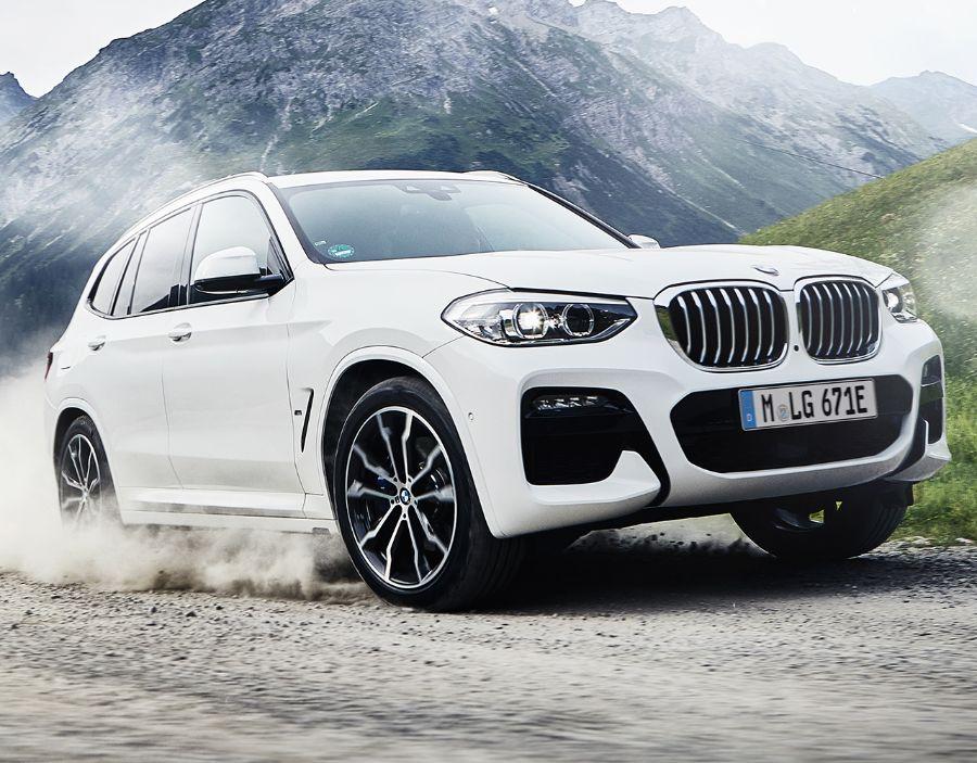 BMW X3 3.0i 2021