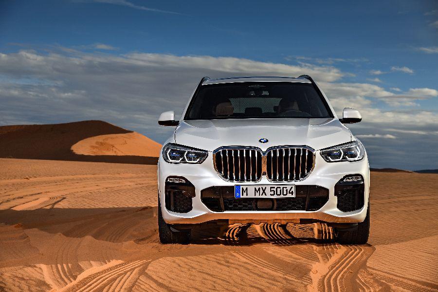 BMW X5 40i 2021