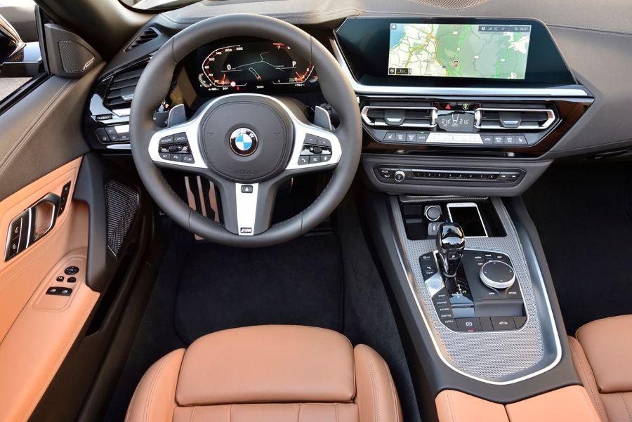 BMW  Z4 Roadster 2021