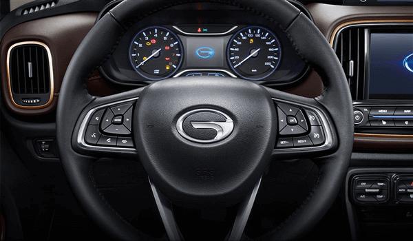 GAC GS3 2020