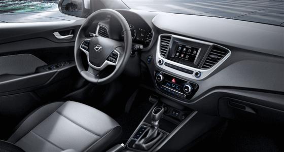 Hyundai Accent HCI 1.4L 2020