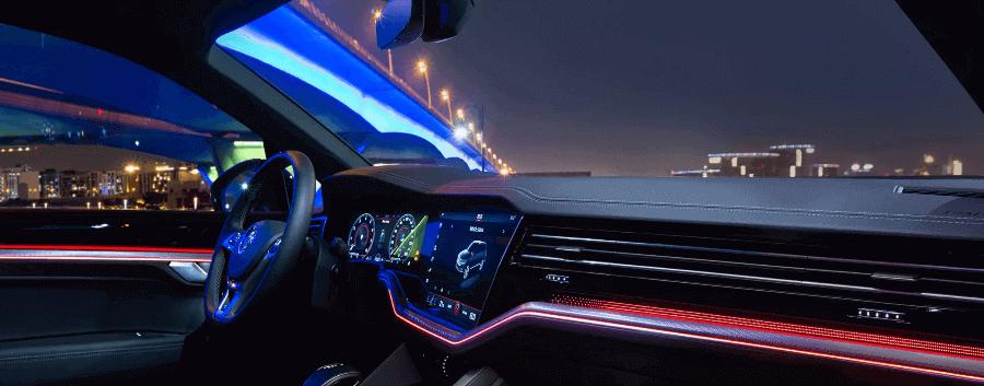 فولكس فاجن طوارق - كومفورت 2020
