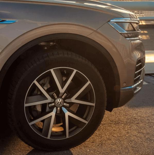 Volkswagen Touareg - One Million 2020