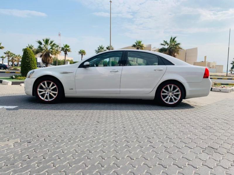 Chevrolet Caprice LTZ 2014