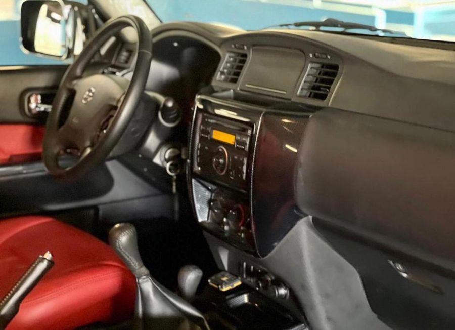 Nissan Patrol - Super Safari 2017