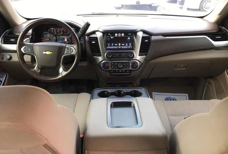 Chevrolet Tahoe LS 2015