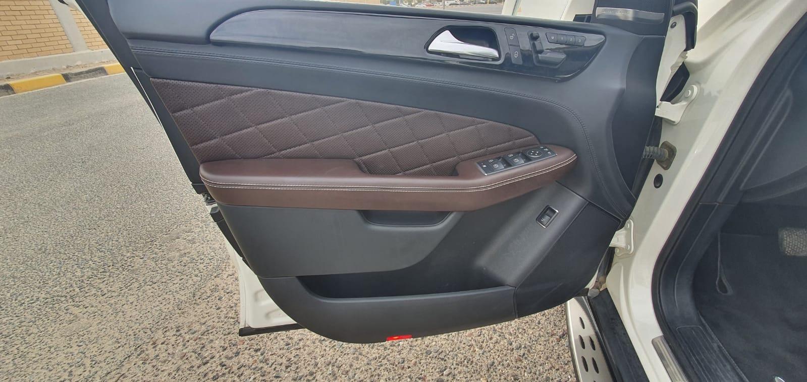 Mercedes-Benz ML 350 2013