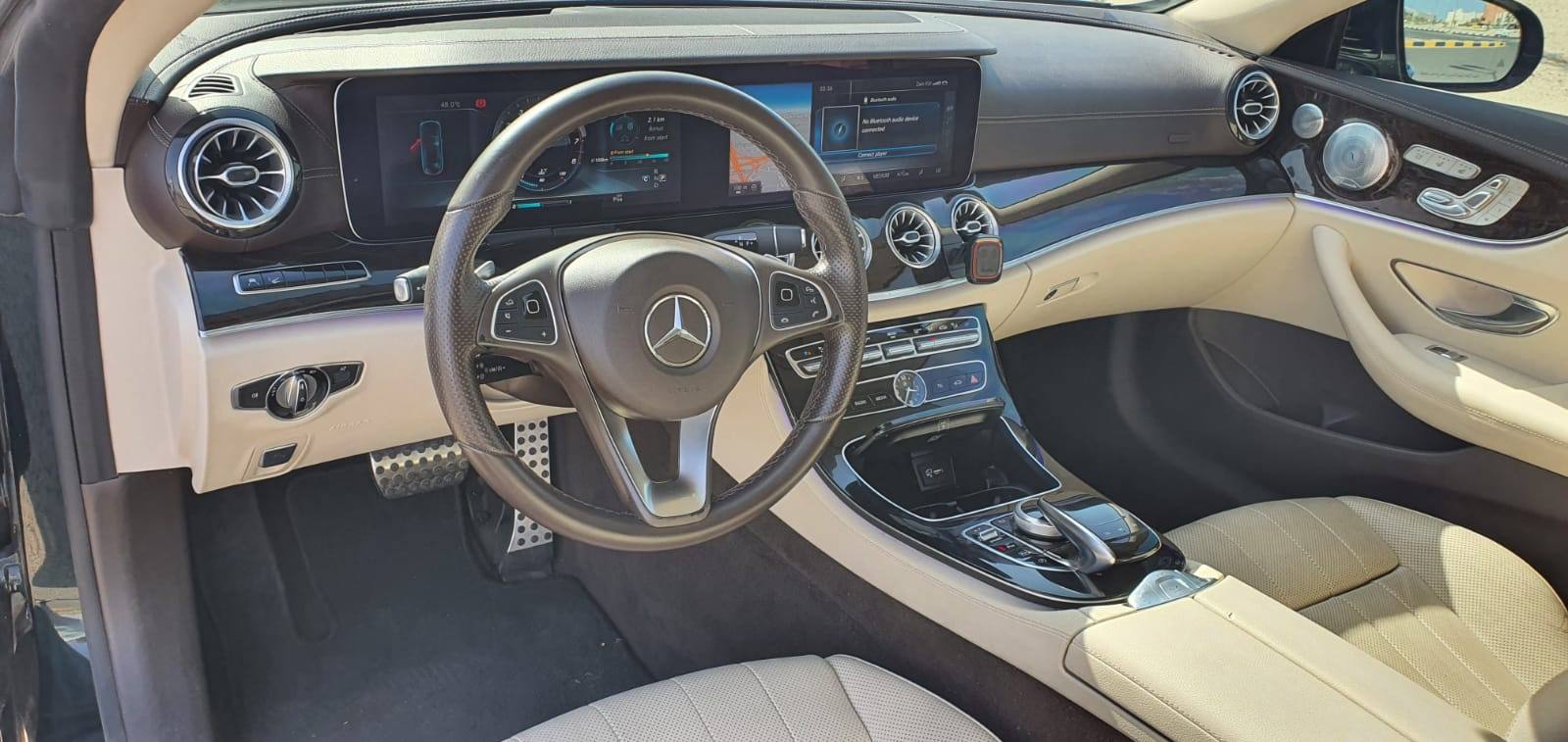 Mercedes-Benz E300 2018