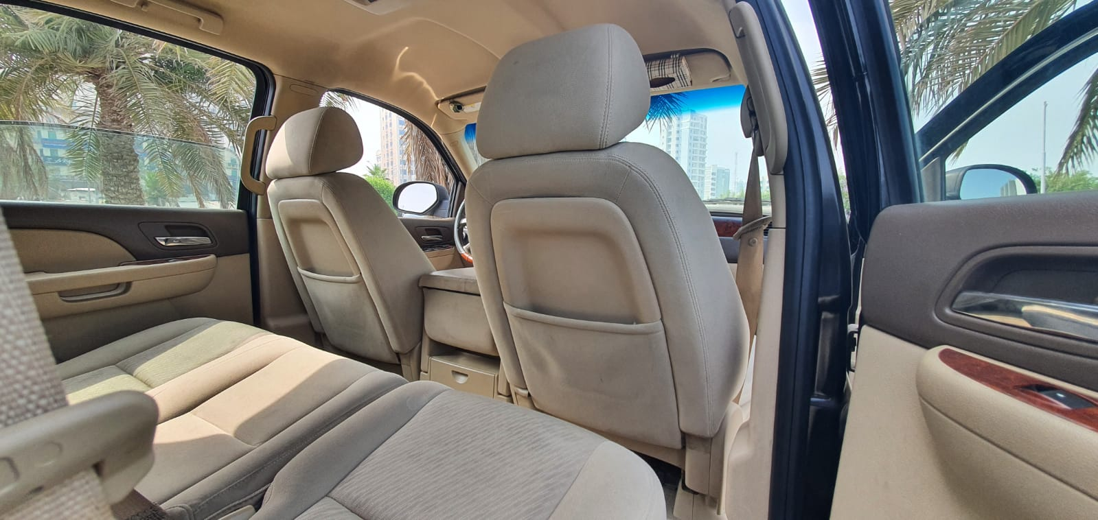 Chevrolet Tahoe LT 2010
