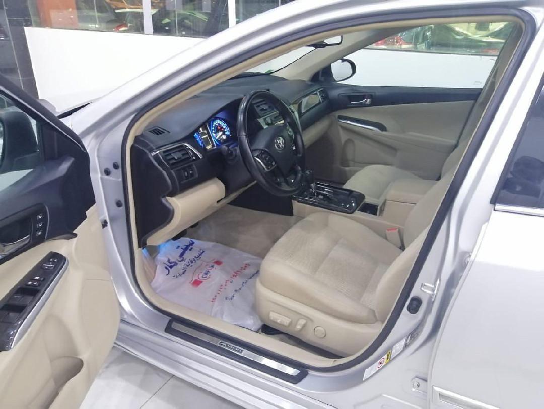 Toyota Aurion Grande 2017