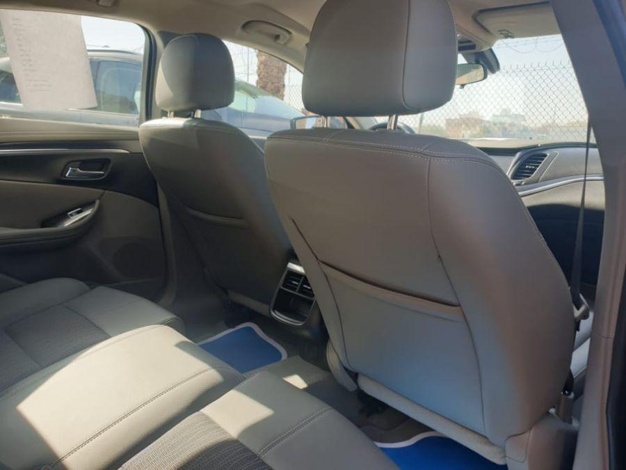 Chevrolet Impala LS 2018
