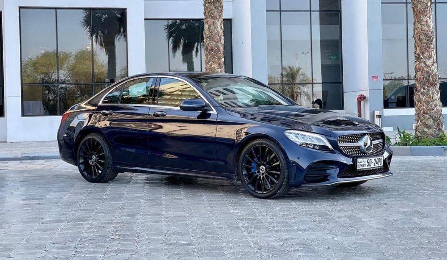 Mercedes-Benz C200 2019