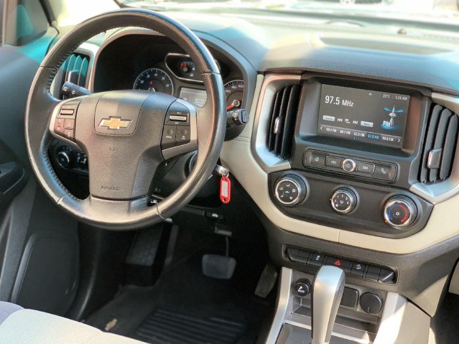 Chevrolet Blazer 2017