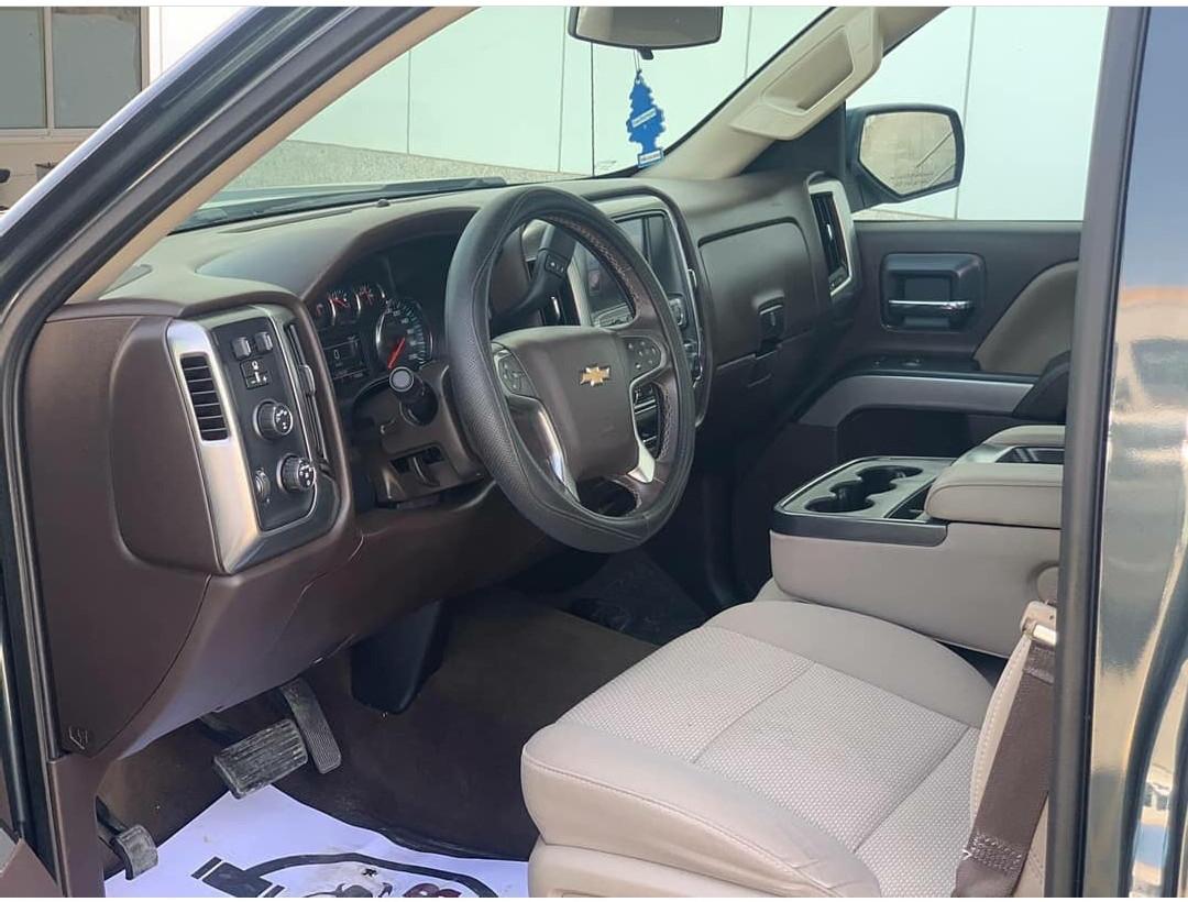 Chevrolet Silverado LT 2017