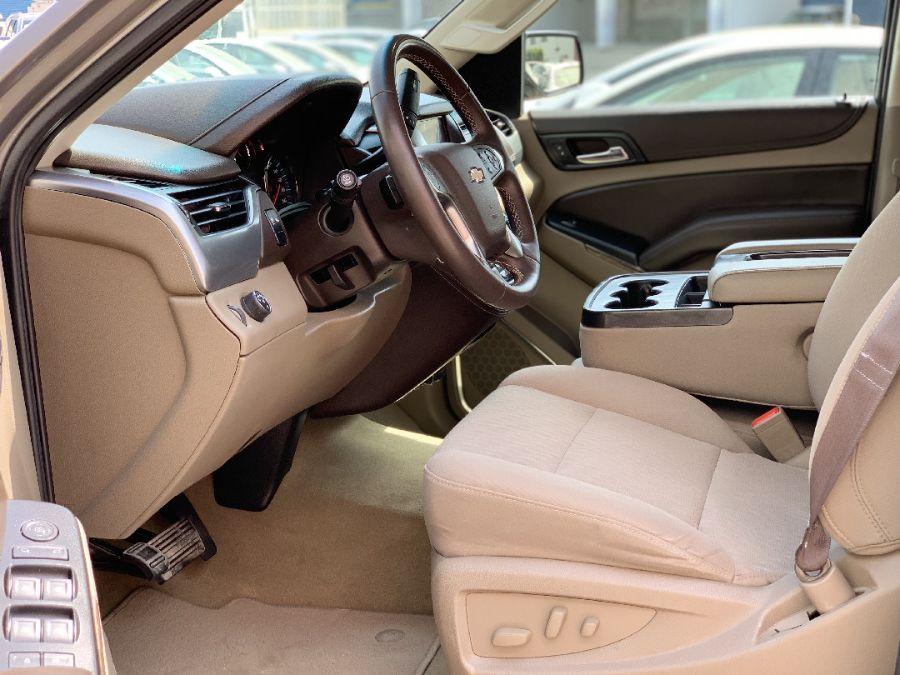 Chevrolet Tahoe LS2 2017