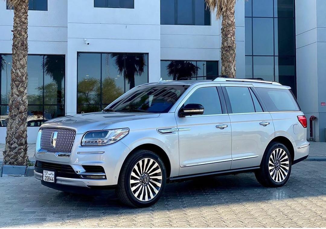 Lincoln Navigator 2019