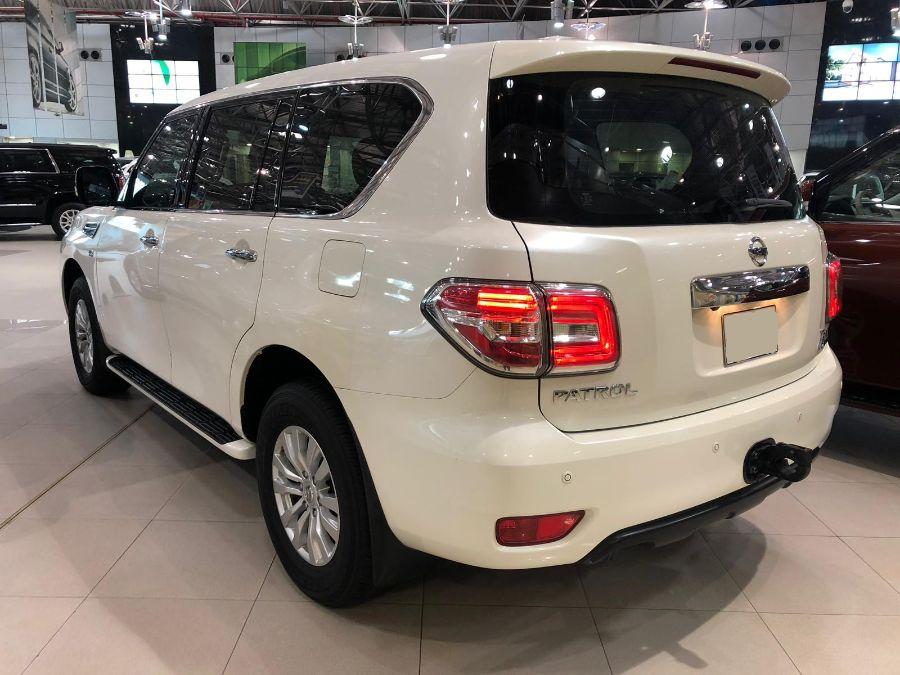 Nissan Patrol LE 2019