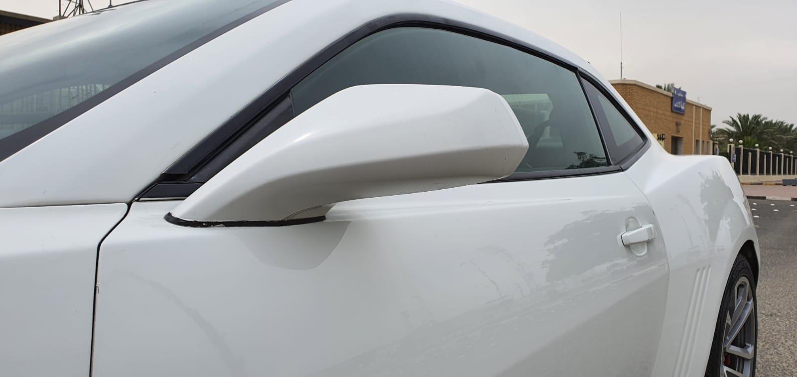 Chevrolet Camaro SS 2010