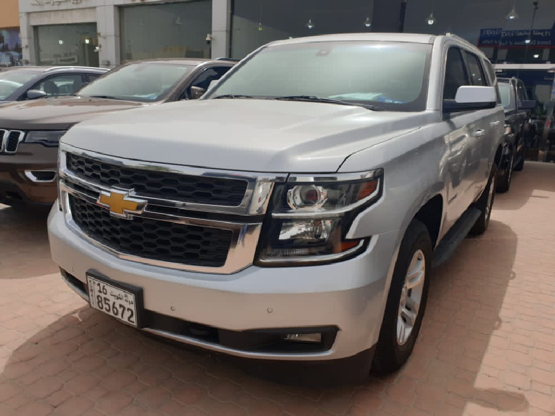 Chevrolet Tahoe LS2 2018