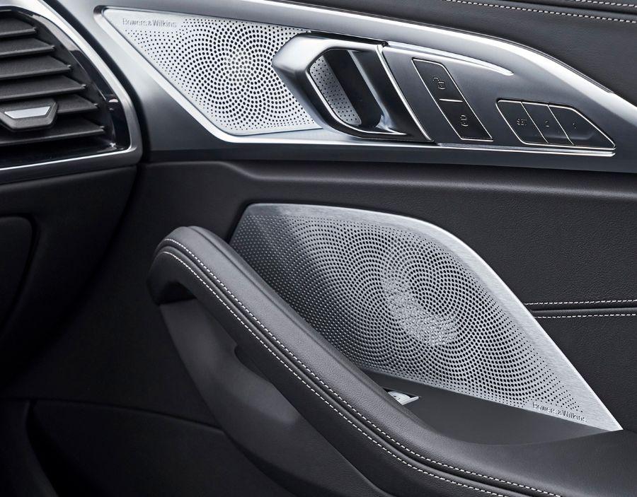 BMW 840i Gran Coupe 2022