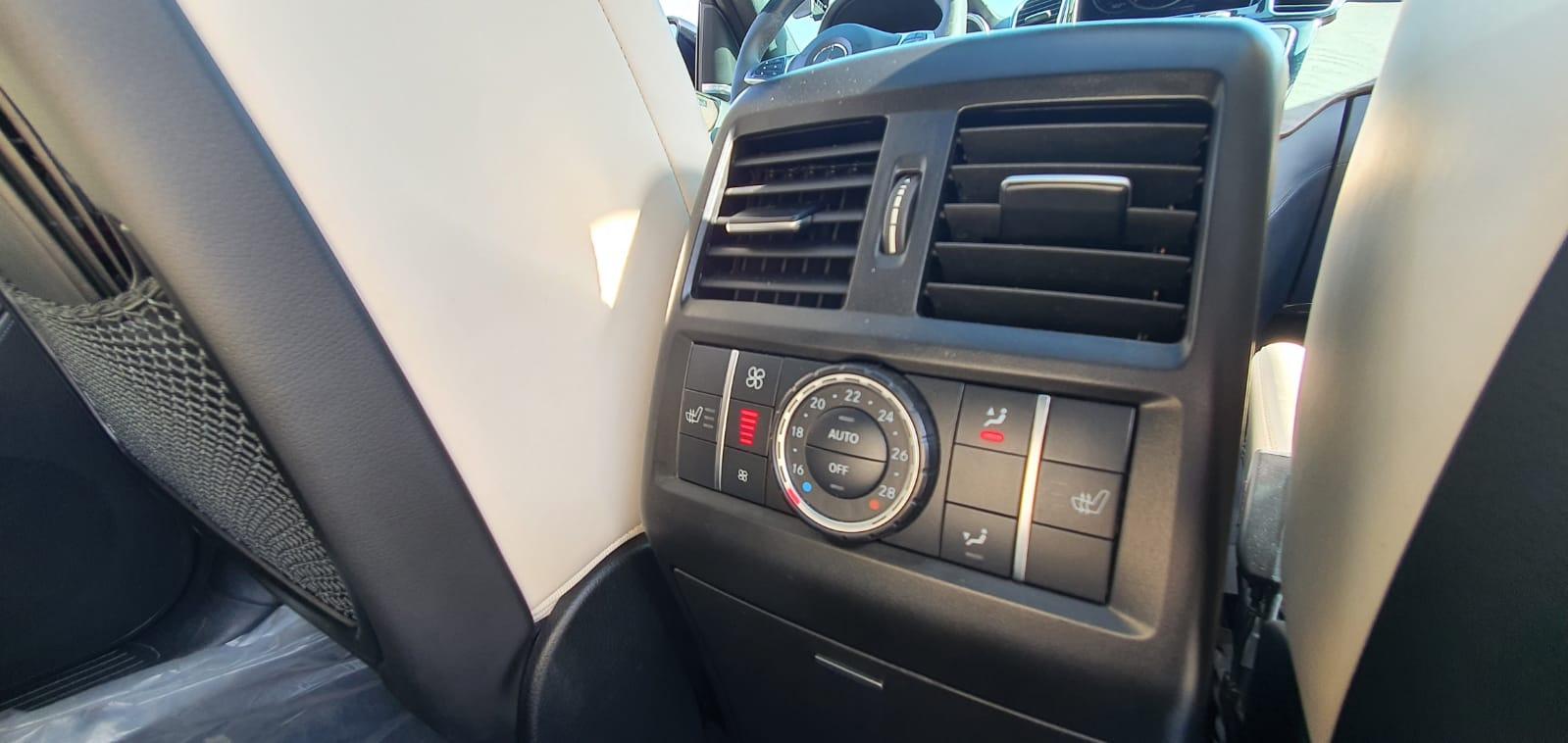 مرسيدس بنز GLE 63 AMG S 2016