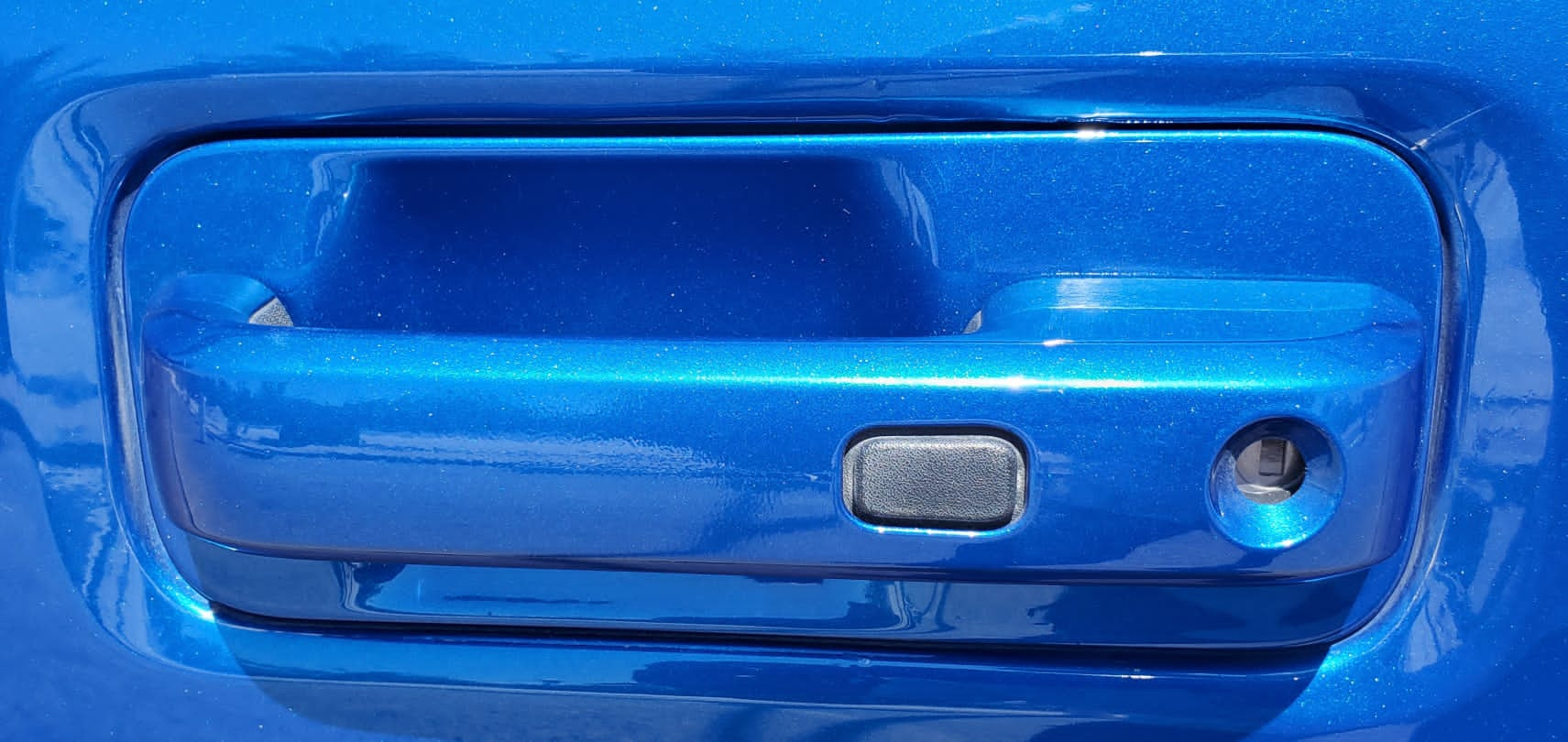 Ford F-150 Lariat 2015