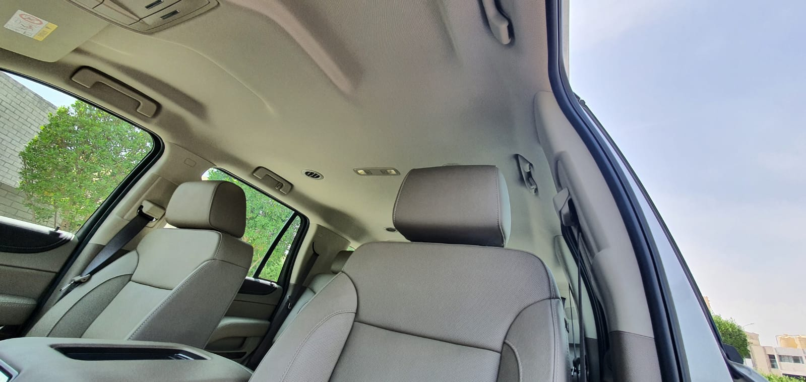 GMC Yukon SLT 2019