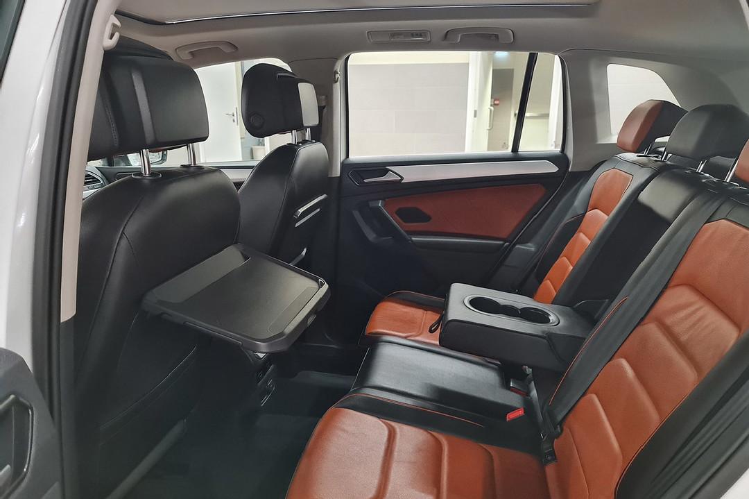 Volkswagen Tiguan 2019