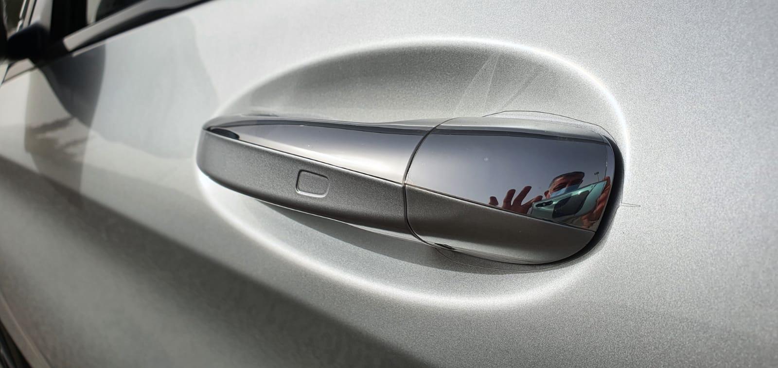 Mercedes-Benz C200 2020