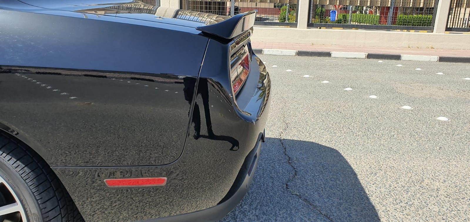 Dodge Challenger RT 2020